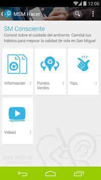 San Miguel screenshot 4