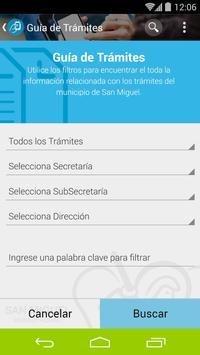San Miguel screenshot 7