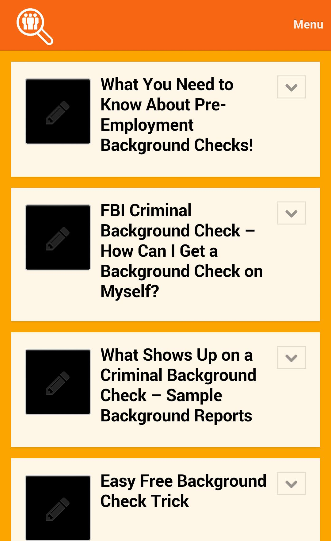 Background Check Search For Android Apk Download