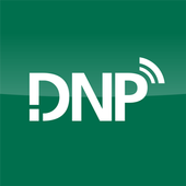 DNP - Digital News Paper icon