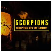 Scorpions Lyrics icon
