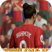 guide of FiFA 17 icon