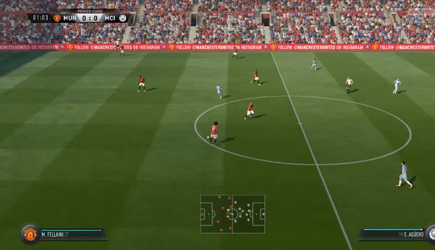 guide of FiFA 17 screenshot 1