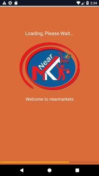 NearMarkets poster