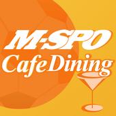 渋谷スポーツカフェダイニングM-SPO(エムスポ) icon