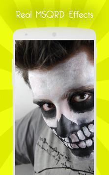 Face MSQRD - Face Masks 😷 apk screenshot