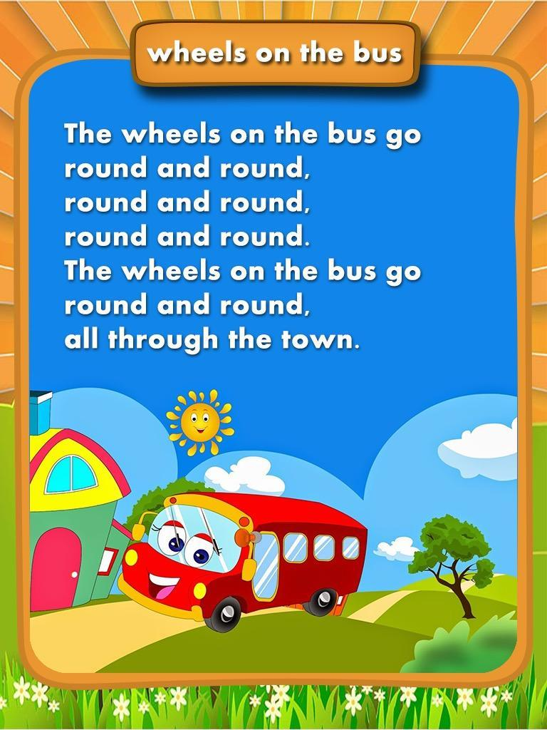 Cute Nursery Rhymes For Kids for Android - APK Download