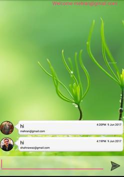 SR Chat App apk screenshot