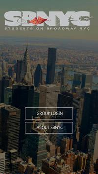 SBNYC . poster
