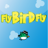 Fly Bird Fly icon