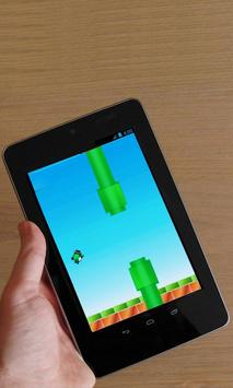 Fly Bird Fly apk screenshot