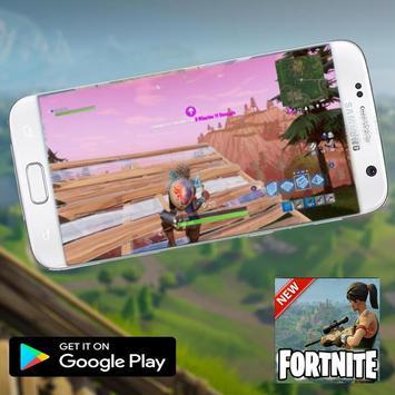 Fortnite Battle Tricks 2018 screenshot 1