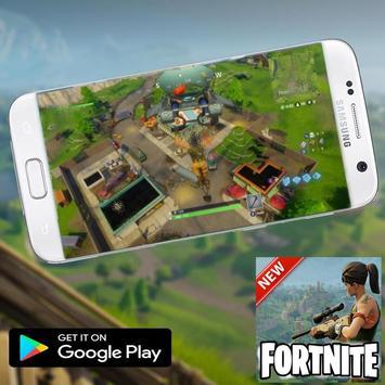 Fortnite Battle Tricks 2018 screenshot 2