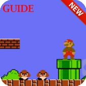 Super Mario Brothers Guide 2018 icon