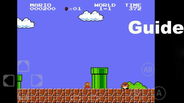 Super Mario Brothers Guide 2018 screenshot 1