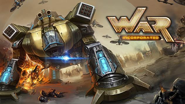 Alliance Wars : BETA screenshot 5