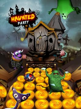 Minions Gold Coin Party Dozer apk screenshot