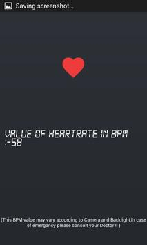 My Heart Beat apk screenshot