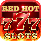 Red Hot 777 Slots: FREE icon