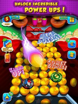 Soda Coin Party Dozer screenshot 12