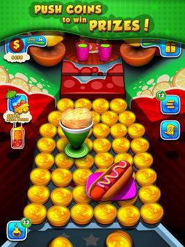 Soda Coin Party Dozer screenshot 14