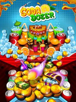 Soda Coin Party Dozer screenshot 17