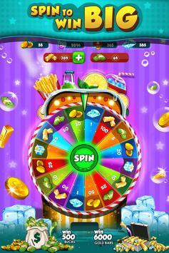 Soda Coin Party Dozer screenshot 1