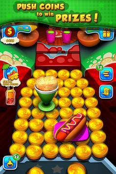 Soda Coin Party Dozer screenshot 2
