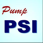 Pump PSI Calc icon