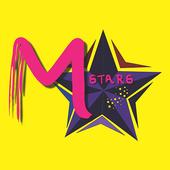 M Stars icon
