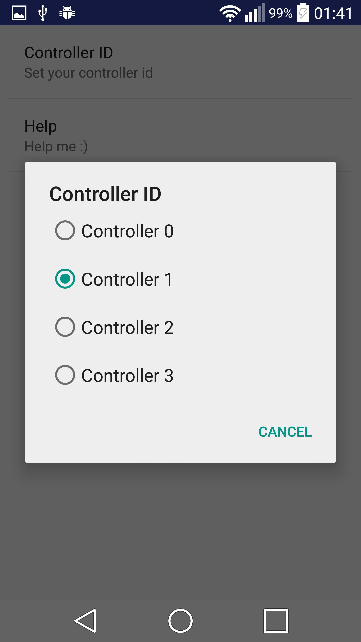 Remote Control for Android - APK Download