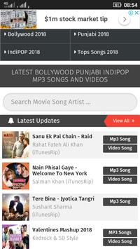 Pagalworld com (latest Bollywood music and videos) for Android - APK