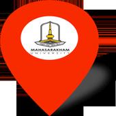 MSU AR Navigation icon