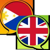 English Visayan Dictionary Fr icon