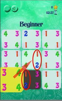 Mobo Sudoku Free apk screenshot
