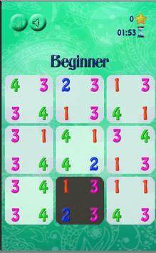 Mobo Sudoku Free poster