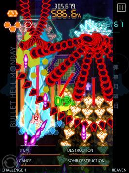 Bullet Hell Monday apk screenshot