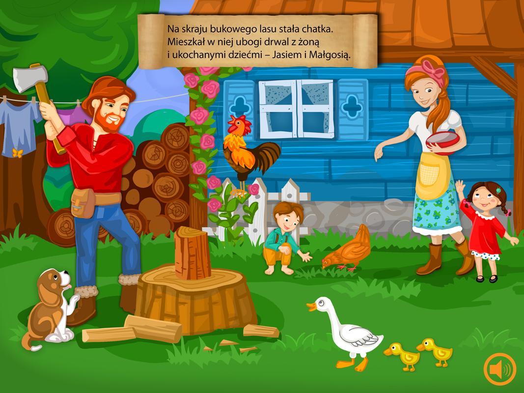 Bajki dla dzieci czerwony kapturek by dzieciecy zespól pipi koko.