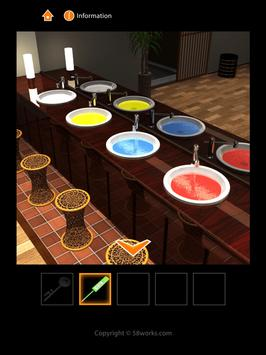 ON-SEN - escape game - apk screenshot