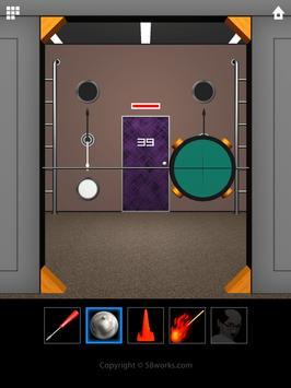 DOOORS 5 - room escape game - screenshot 11