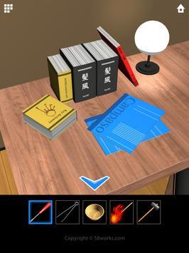 DOOORS 5 - room escape game - screenshot 12