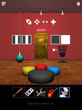 DOOORS 5 - room escape game - screenshot 13