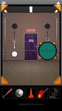 DOOORS 5 - room escape game - screenshot 1