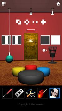 DOOORS 5 - room escape game - screenshot 3