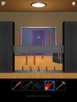 DOOORS 5 - room escape game - screenshot 9