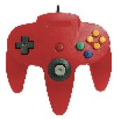 Free N64 Emulator icon