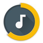 BuMP Music Player icon
