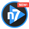 n7player ícone