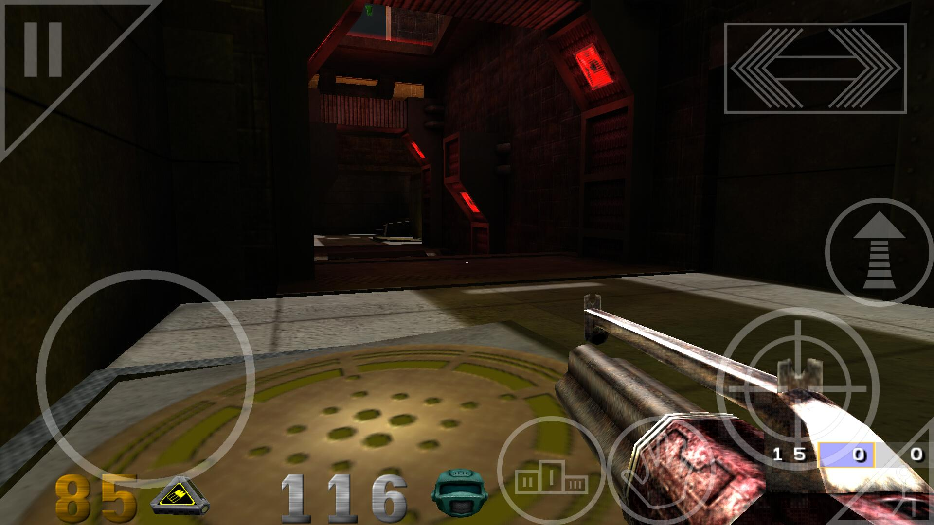 Q3 Arena for Android - APK Download