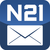 N21 Message icon